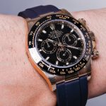 Rolex Daytona Watch, Automatic Watch, Luxury Watch, Swiss Watch, Analogue Watch