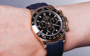 The Top 8 Luxury Sports Watches for Men