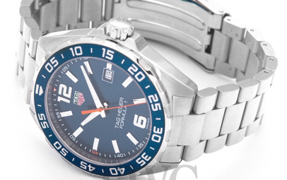 Watches For Men Under $1000, Tag Heuer Watch, Luxury Watch, Modern Watch, Automatic Watch