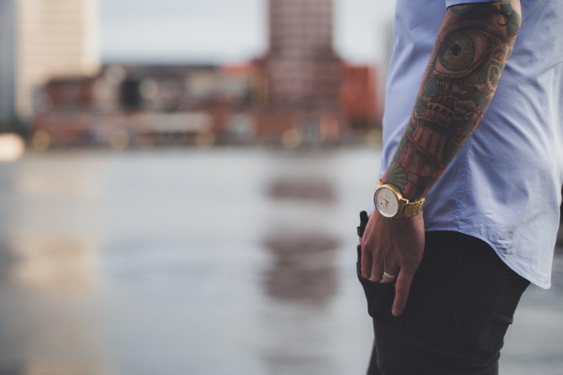 millennials, watch brands, watches