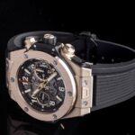 Racing Watches, Hublot Watch, Automatic Watch, Modern Watch, Luxury Watch