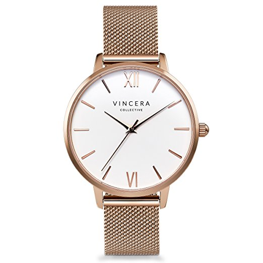 vincero watches, luxury watches, women watches
