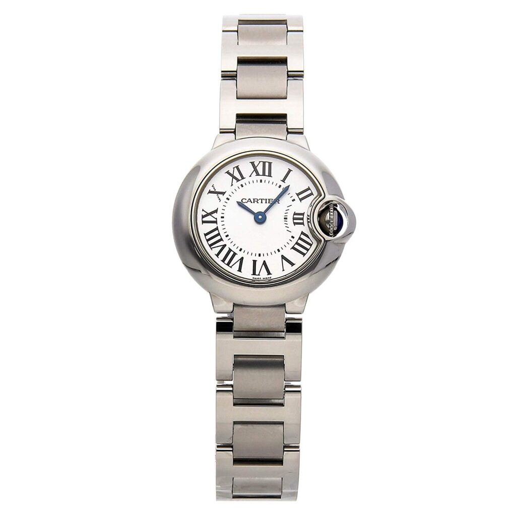 Luxury Watches For Women, Cartier Watch, Ladies Watch, Luxury Watch, Silver Watch