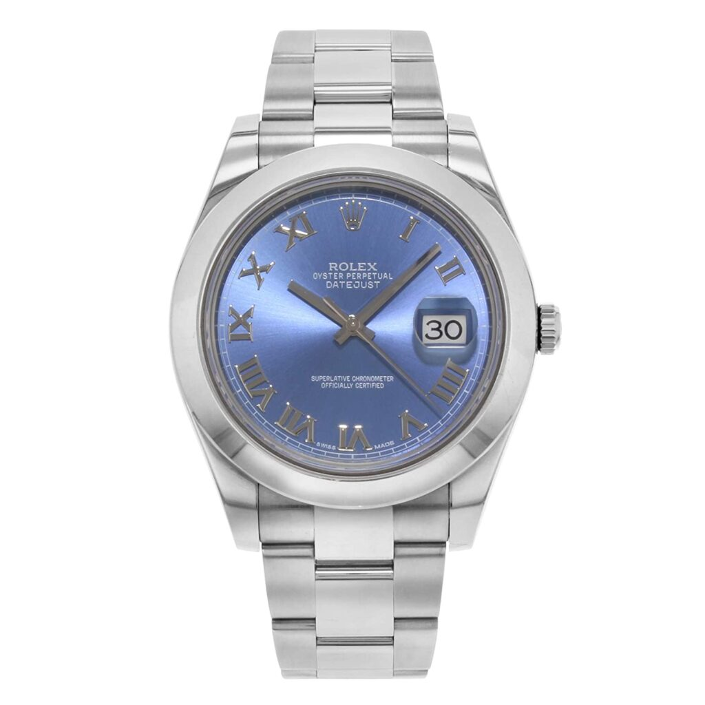 Watch Style, Rolex Watch, Luxury Watch, Silver Bracelet, Date Display