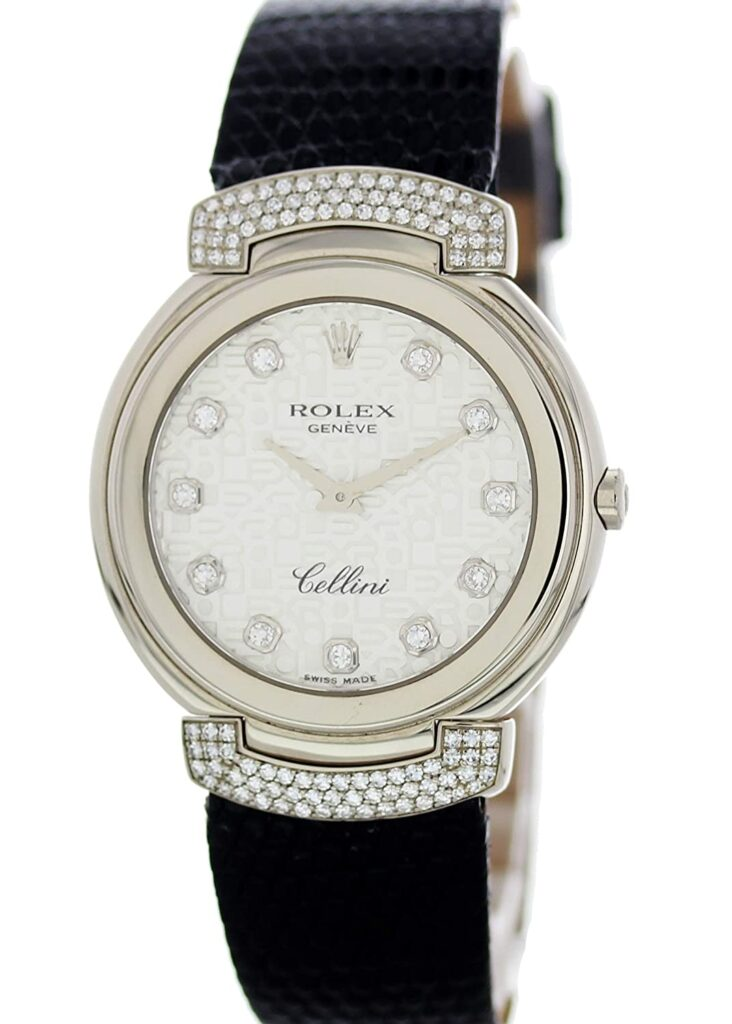 Rolex Cellini, Rolex Women's Watches, Luxury Watch, Jewellery, Exquisite Design