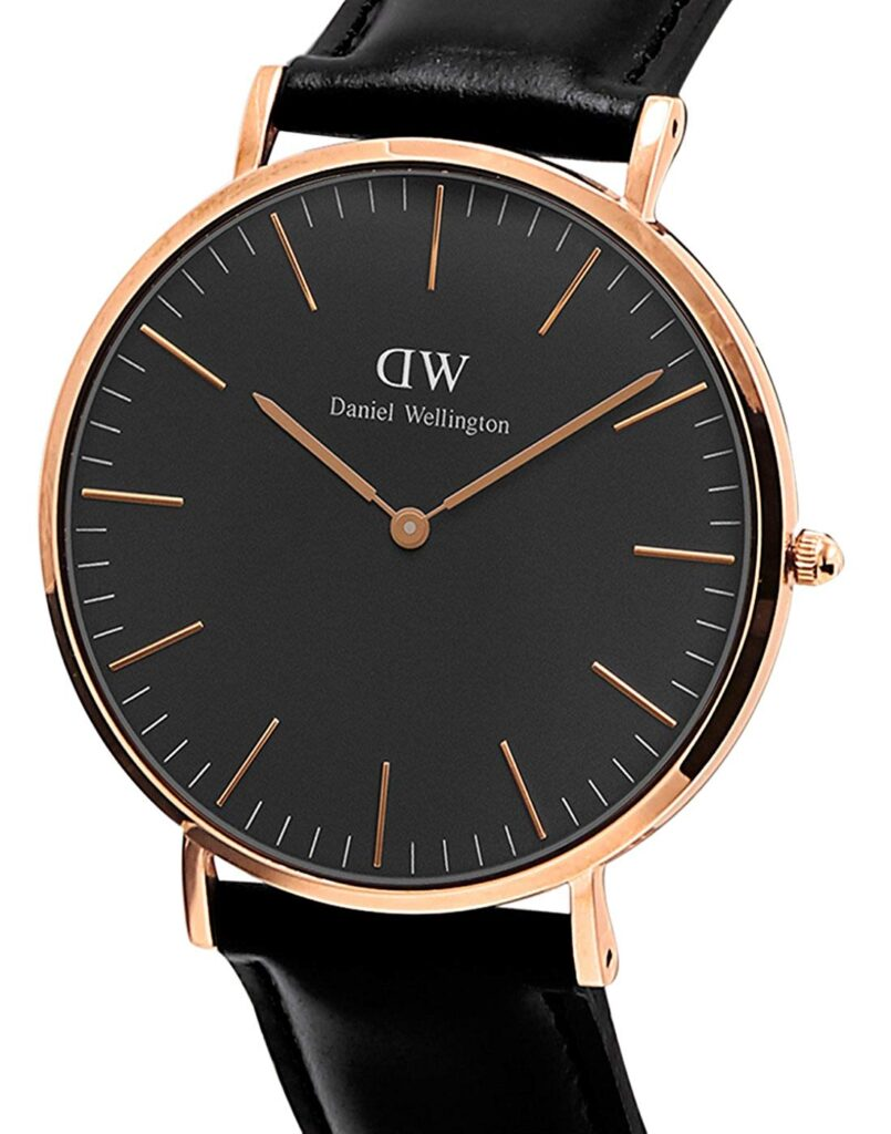 Daniel Wellington Watch, Luxury Watch, Co-ed Watches, Couple Watch