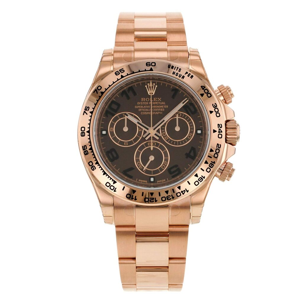 Rolex Cosmograph Daytona, Cristiano Ronaldo Watches, Gold Watch, Luxury Watch, Elegant Watch