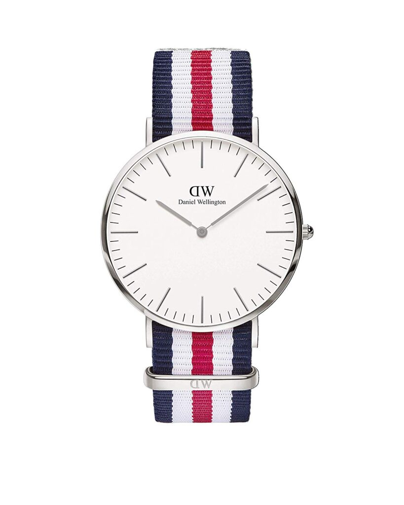 Daniel Wellington Canterbury, Summer Watches, Modern Watches, Fashionable Watches, Timepieces