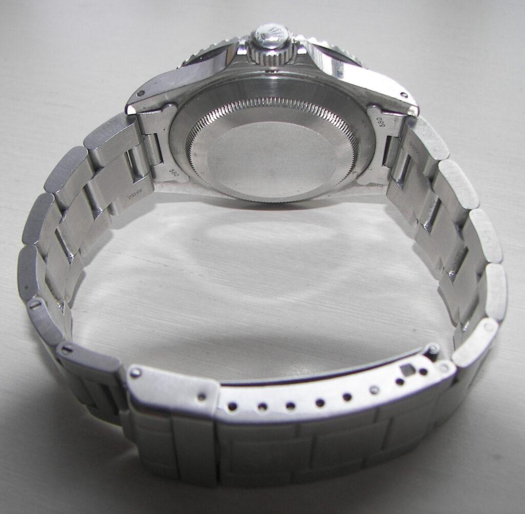 Rolex Watches, Steel Watch, Watch Strap, Watch Bezel, Luxury Watch