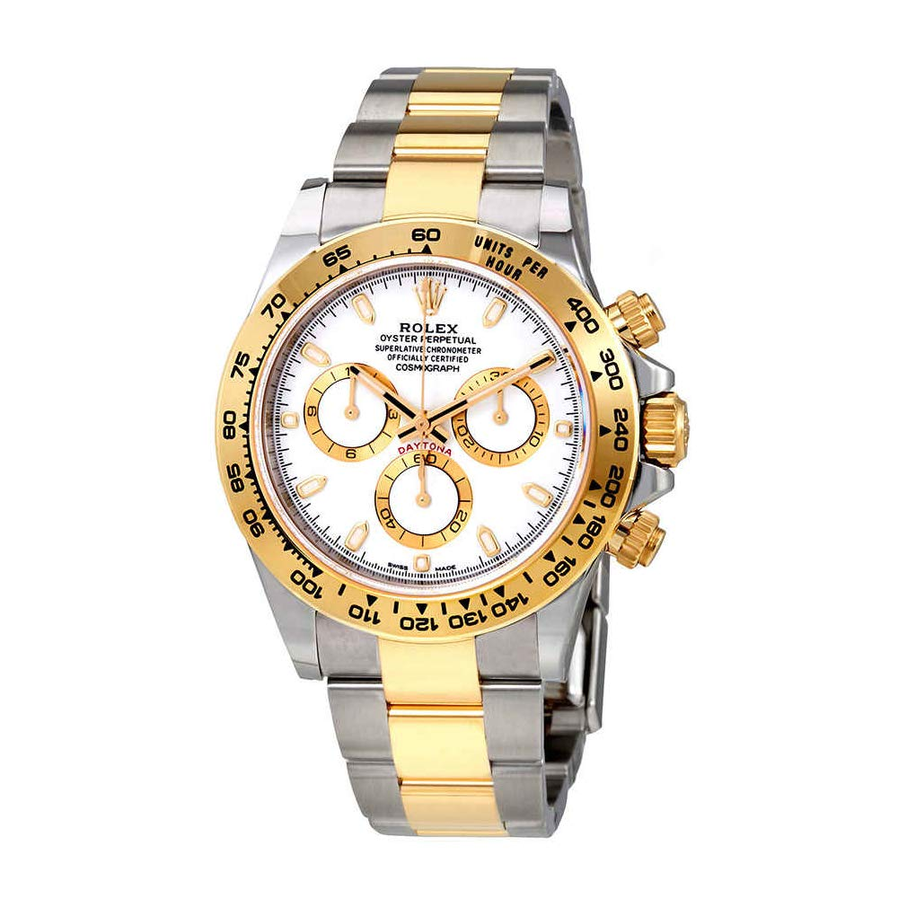 Cosmograph Daytona, Rolex Watch, Racing Watches, Swiss Watch, Luxury Watch, Stainless-steel Watch