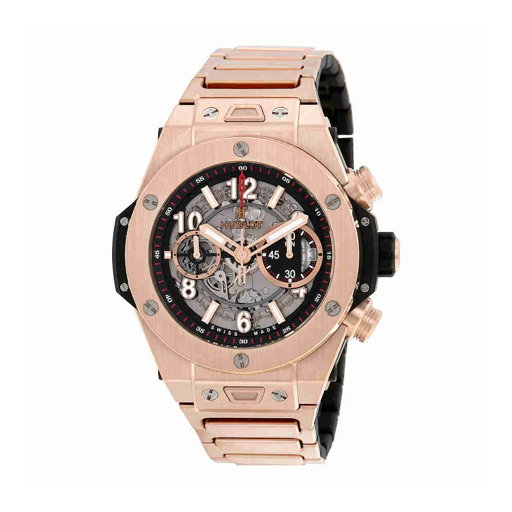 Hublot King Gold, Racing Watches, Luxury Watch, Swiss Made Watch, Watch Complications