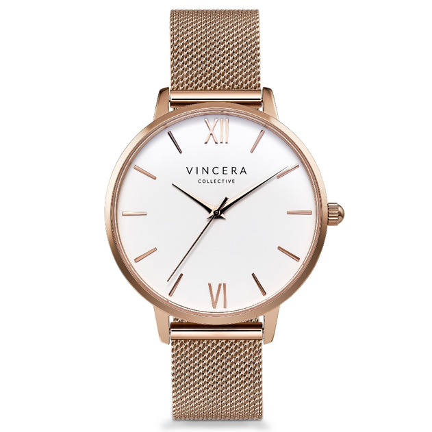 Vincero Luxury Women's Eros Wrist Watch, watches