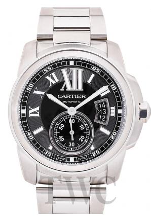 Cartier Calibre de Cartier, cartier watch