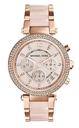 michael kors watch, michael kors