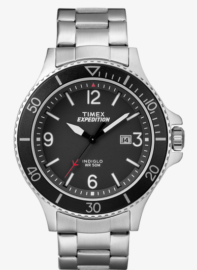 timex, timex watch