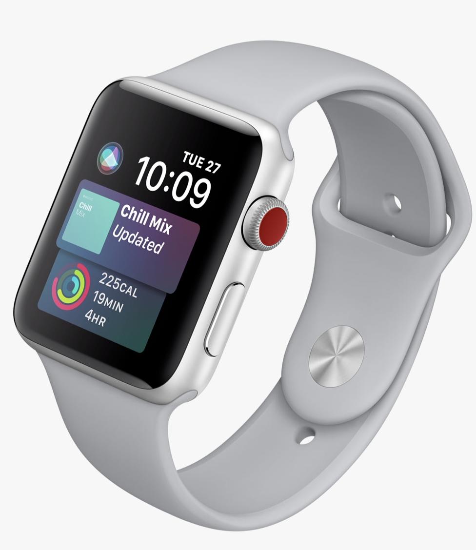 apple watch, apple watch 3
