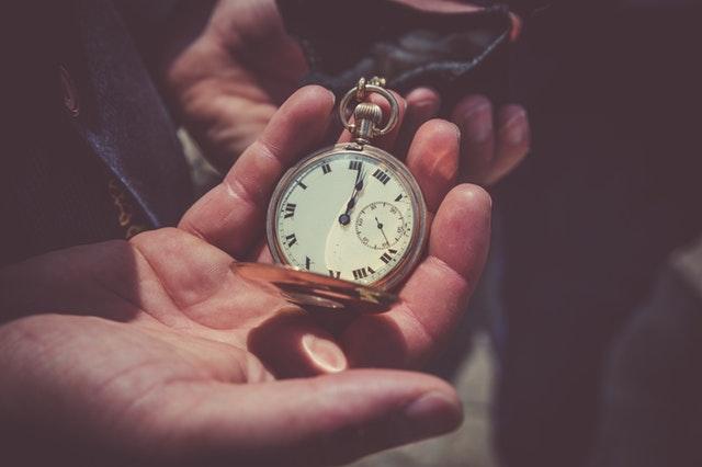 Black-tie Watches, Pocket Watch, Roman Numerals, Vintage Watch