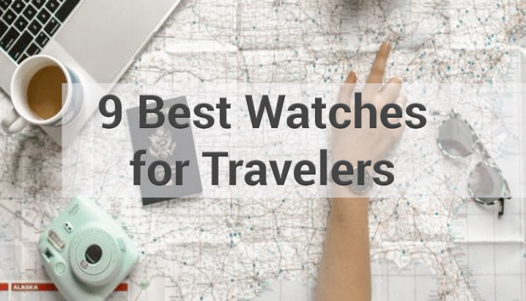 Travel Watches, Watch Brands, Watch Guide, Modern Watches