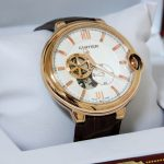 Cartier Watch, Jewellery Watch, Luxury Watch, Automatic Watch