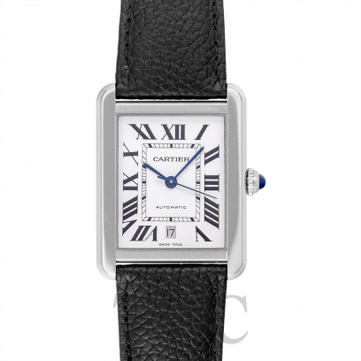 cartier tank solo, cartier watch, watches