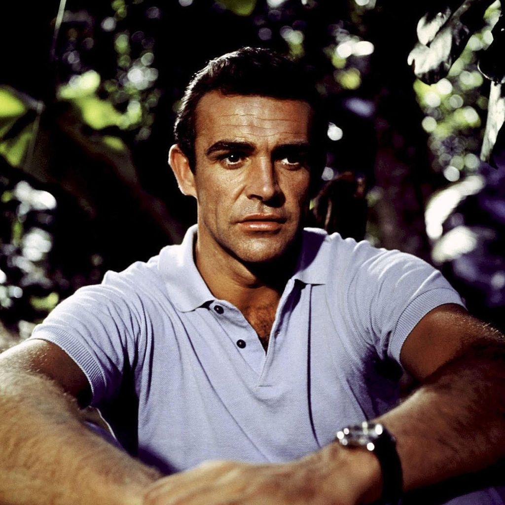 James Bond Watches, Sean Connery, Wristwatch, Rolex Watch, Luxury Watch