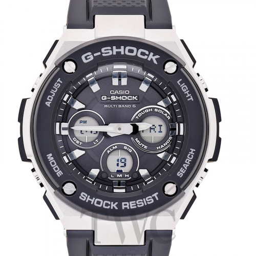 casio, g-shock