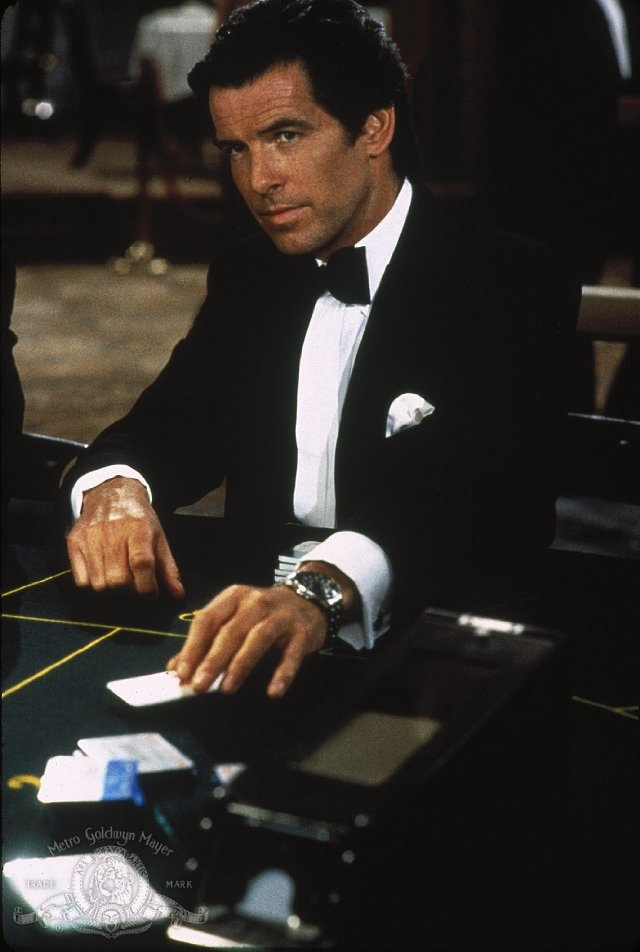 Omega Watches, James Bond, Film Watch, Iconic Watch