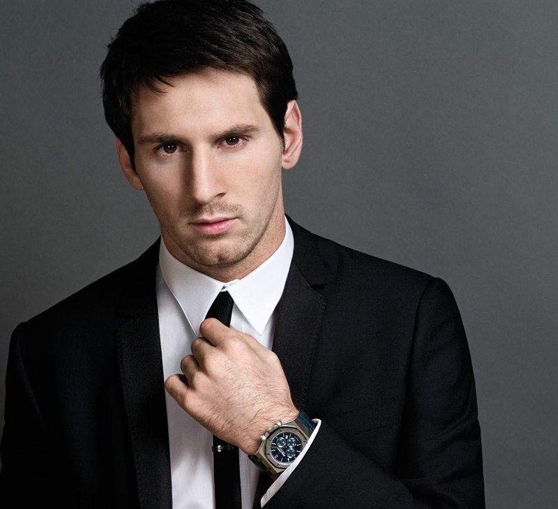 Royal Oak Leo Messi, World Cup Players Watches, Audemars Piguet Watch, Wristwatch