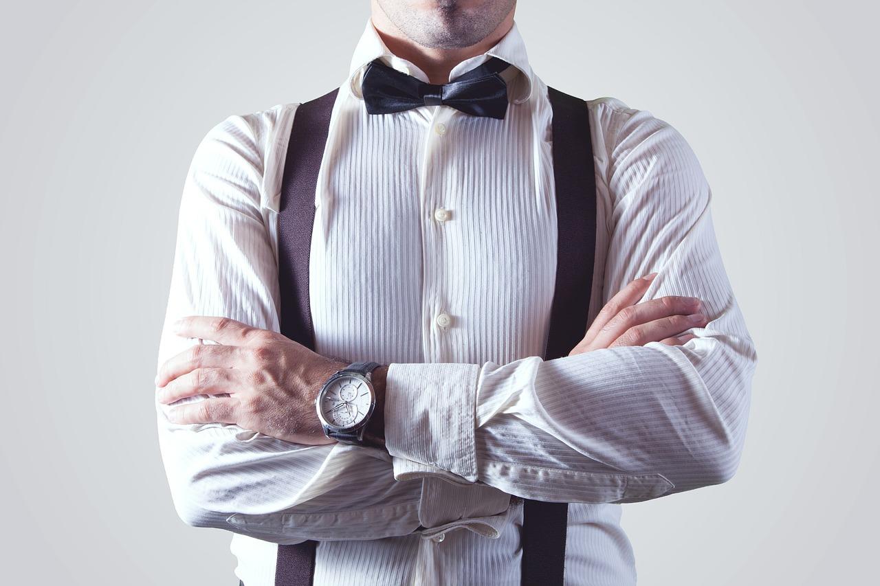 Black-tie Watches, Tuxedo, Formal Wear, Formal Watches, Wristwatch