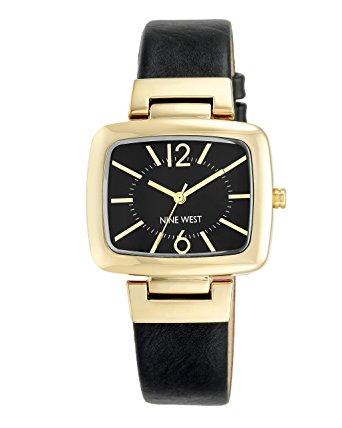nine west watch, nine west, women's watches