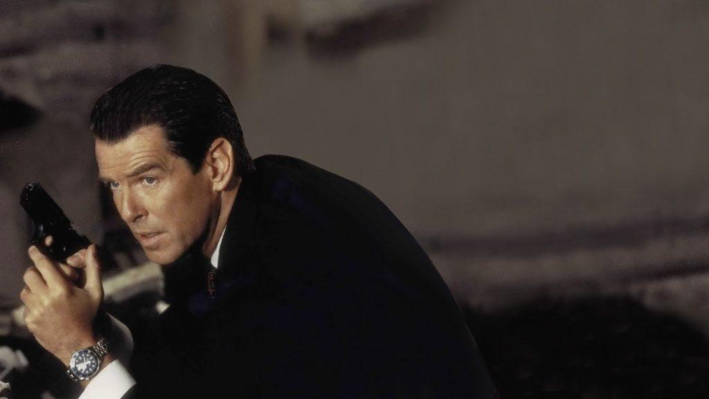 James Bond Watches, Pierce Brosnan, Wristwatch, Rolex Watch
