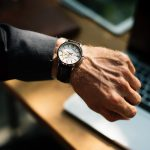 Men's Watch, Men's Style, Men's Fashion, Analogue Watch