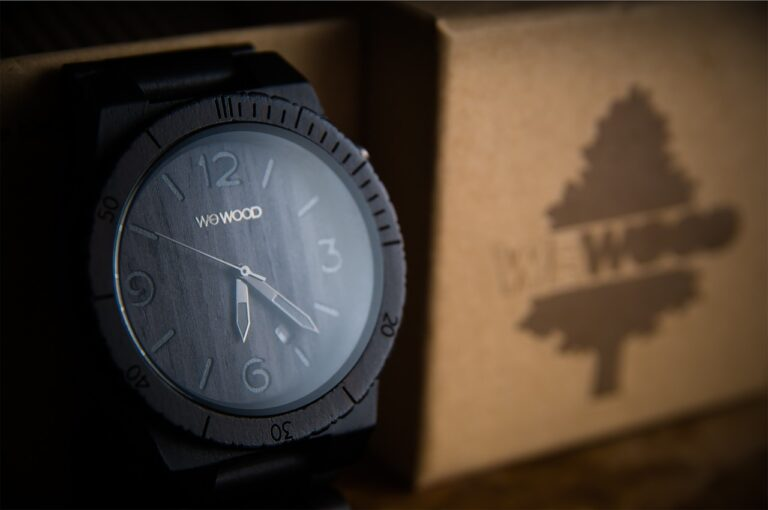 Eco-watches, Modern Watches, Nature-friendly Watches, WeWood Watch