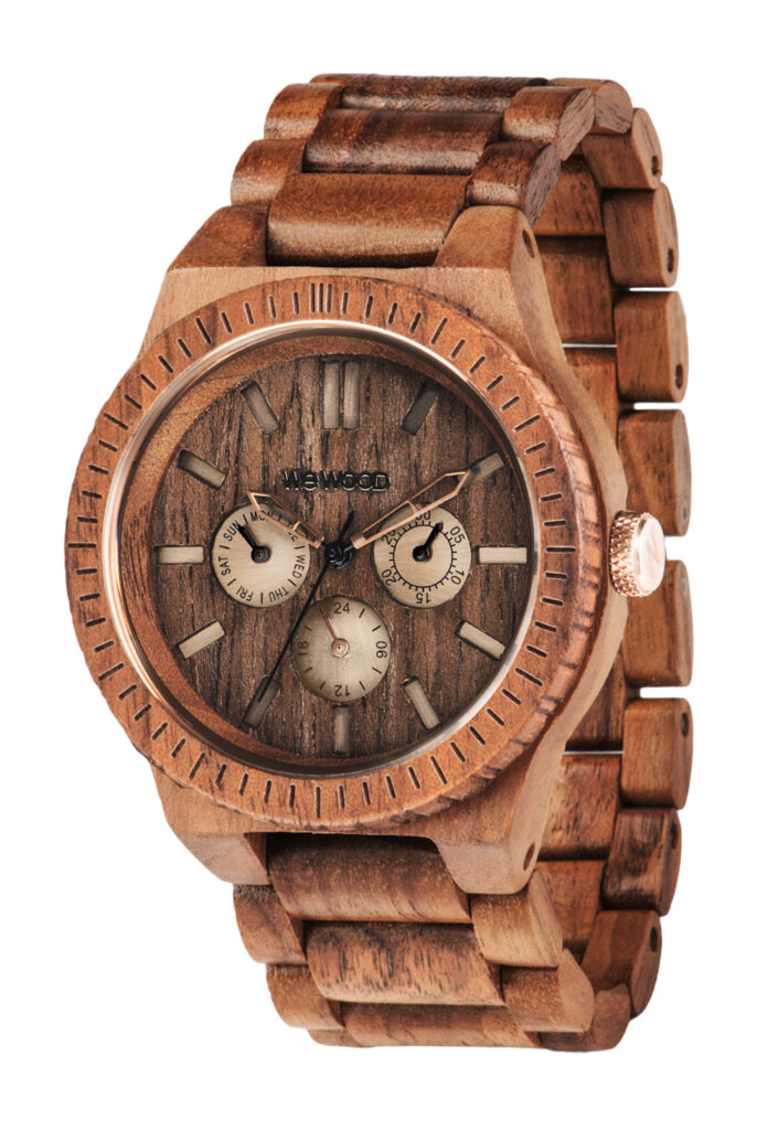 Eco-watches, Wooden Watch, Nature-friendly Watch, Modern Watch