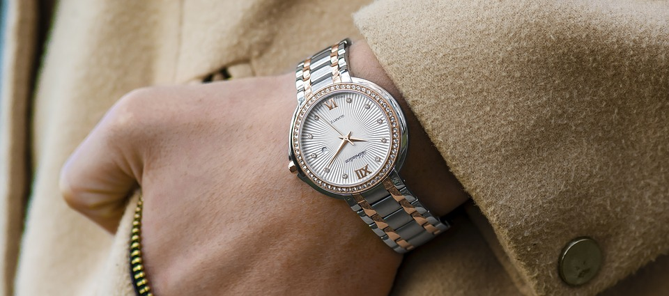 A List of 6 Luxury Watches for Women