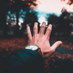 watch wrist size, watch size