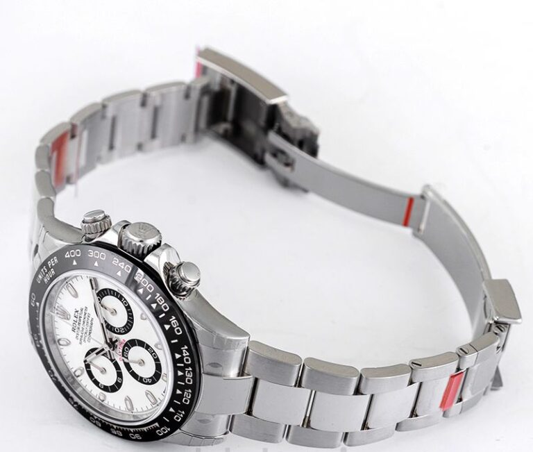 Popular Rolex Models, Cosmograph Daytona, Wristwatch, Automatic Watch, Luxury Watch