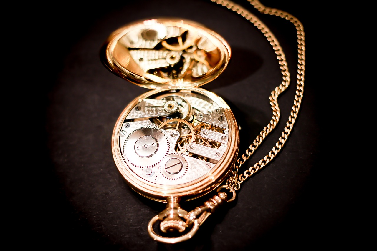 watches, watch terms, pocket watch