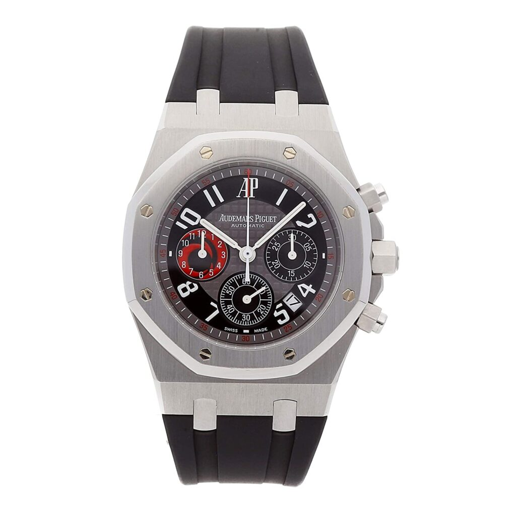 Audemars Piguet, Luxury Watch Brands, Automatic Watch, Swiss Made Watch