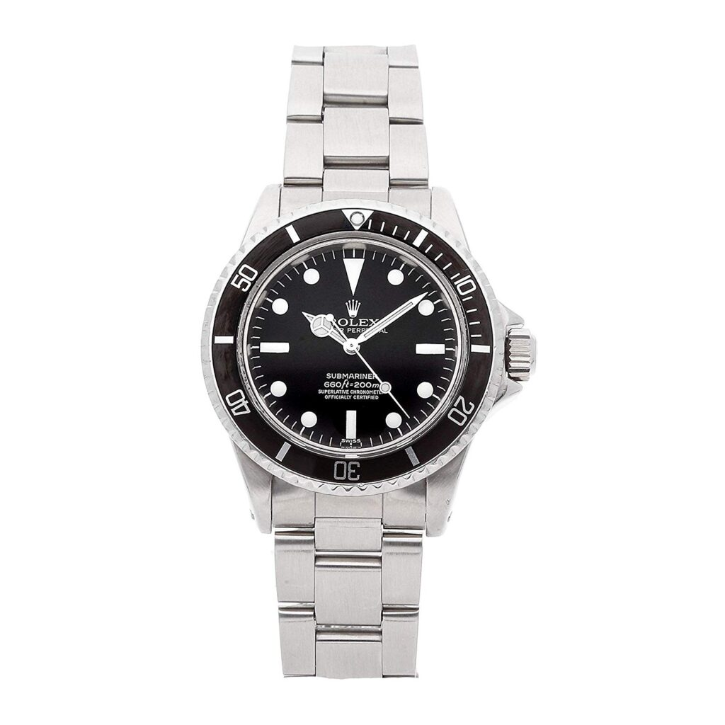 Vintage Watches, Rolex Submariner Watch, Swiss Watch, Watch Buying Guide, Black Dial