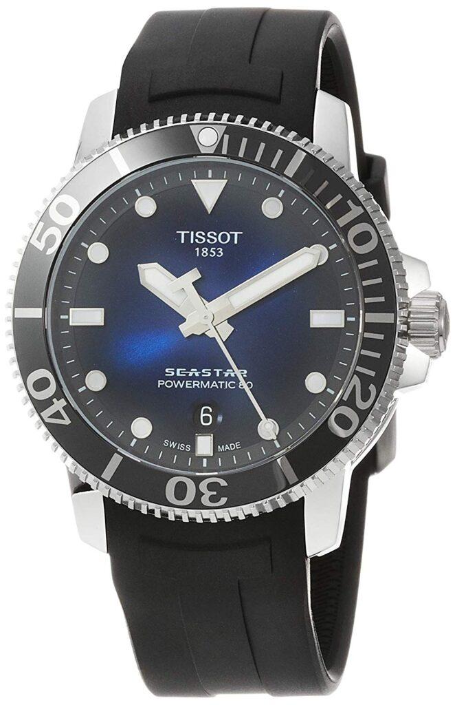 Vintage Watches, Tissot Seastar, Swiss Watch, Watch Buying Guide
