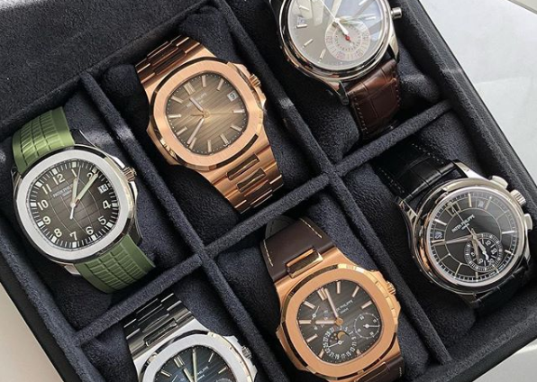 Patek Philippe Watches, Luxury Watches, Analogue Watches, Swiss Watches, Wristwatches