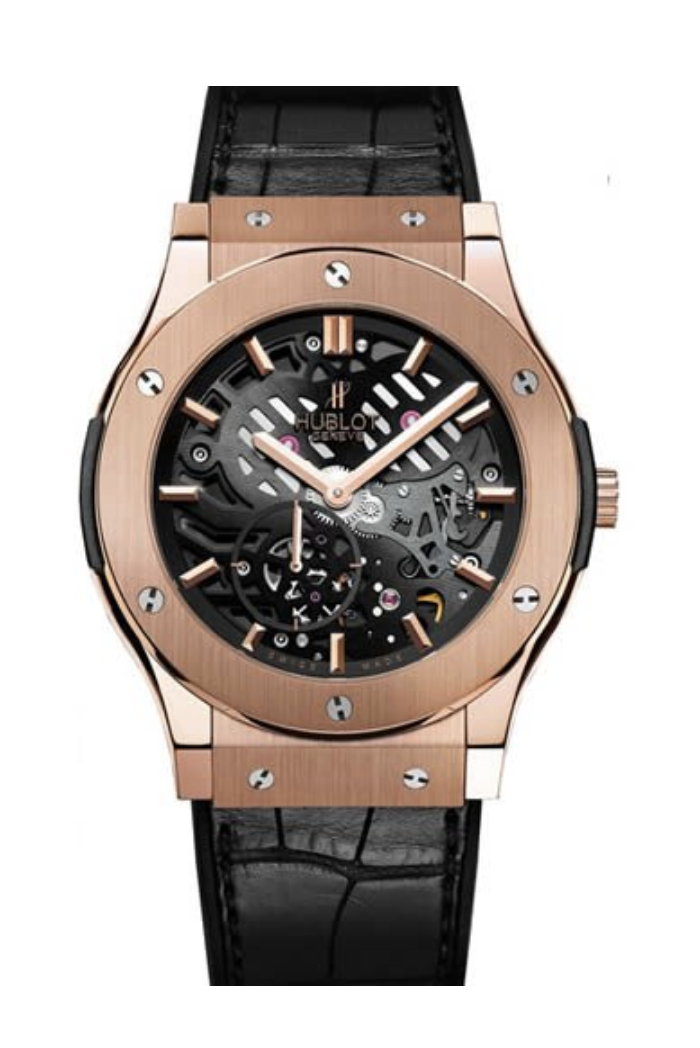 Hublot Classic Fusion Watch, hublot skeleton watch, skeleton watches, hublot