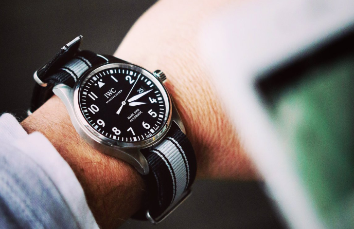 6 Cool Things to Know About IWC Watches