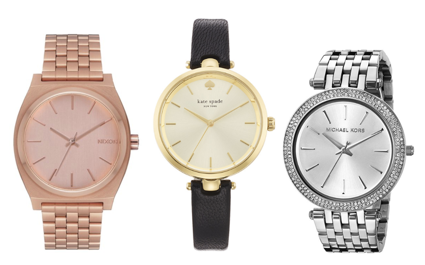 9 Fashion Forward Watches for Women Under $1,000