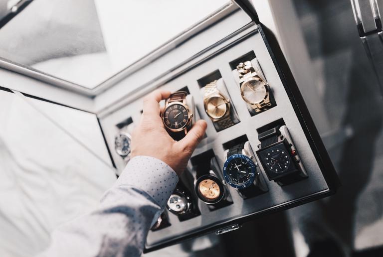 luxury watches, luxury watch brands