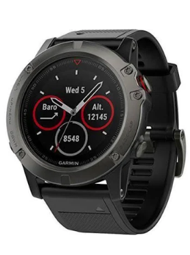 Garmin Fenix 5, garmin watch, garmin camping