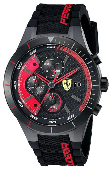 racing watches, men's watches