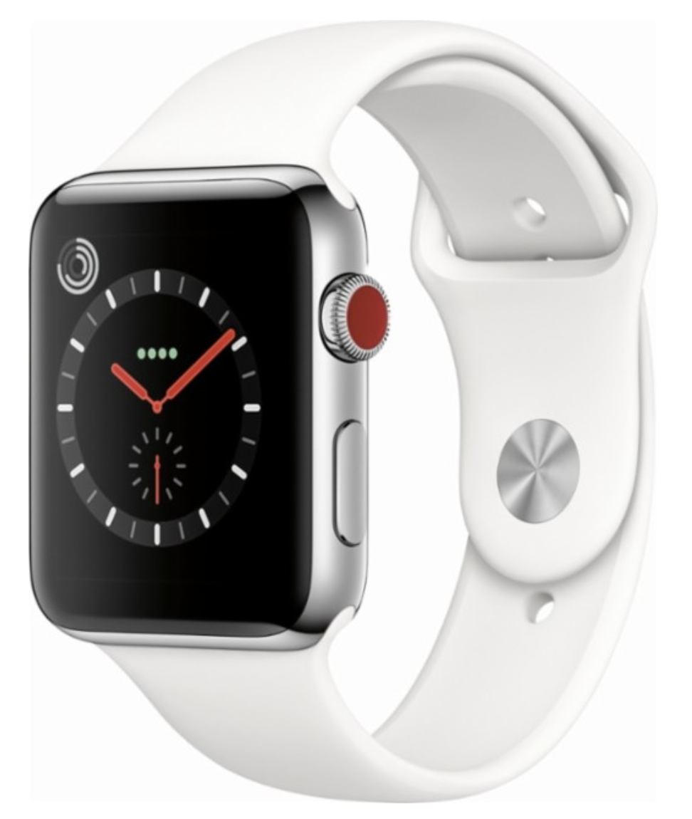 Apple Watch Series 3, apple watch, gifts for grooms