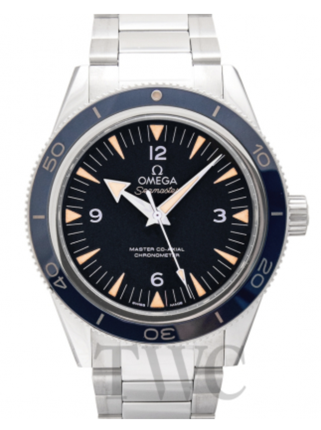 Omega Seamaster 300, gifts for grooms
